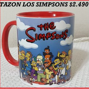 tazon simpson